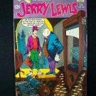 Adventures of Jerry Lewis #109 DC Comics 1968