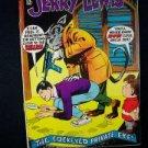 Adventures of Jerry Lewis #106 DC Comics 1968