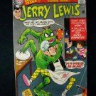 Adventures of Jerry Lewis #100 DC Comics 1967