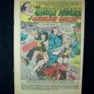 Adventures of Bob Hope #108 DC Comics 1967 Coverless