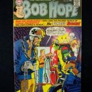 Adventures of Bob Hope #108 DC Comics 1967
