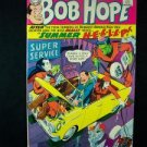 Adventures of Bob Hope #107 DC Comics 1967