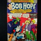 Adventures of Bob Hope #99 DC Comics 1966