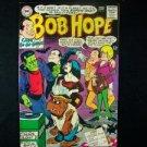 Adventures of Bob Hope #95 DC Comics 1965