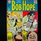 Adventures of Bob Hope #92 DC Comics 1965