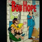 Adventures of Bob Hope #83 DC Comics 1963