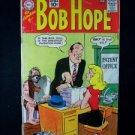 Adventures of Bob Hope #68 DC Comics 1961