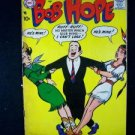 Adventures of Bob Hope #49 DC Comics 1958