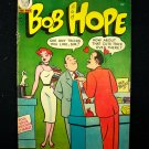 Adventures of Bob Hope #30 DC Comics 1954