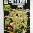 Chip 'N Dale Rescue Rangers #18 Disney Comics 1991