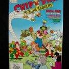 Chip 'N Dale Rescue Rangers #15 Disney Comics 1991
