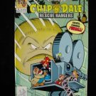 Chip 'N Dale Rescue Rangers #10 Disney Comics 1991