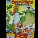 Chip 'N Dale Rescue Rangers #9 Disney Comics 1991