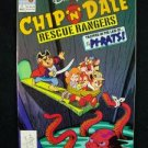 Chip 'N Dale Rescue Rangers #3 Disney Comics 1990