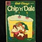 Chip 'n' Dale #24 Dell Comics 1961