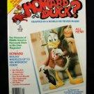 Howard the Duck Magazine #1 1979