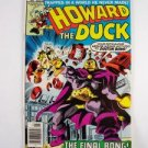 Howard the Duck #31 Marvel Comics 1979