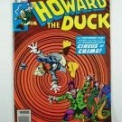 Howard the Duck #25 Marvel Comics 1978