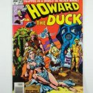 Howard the Duck #23 Marvel Comics 1978 Star Wars parody