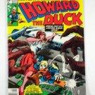 Howard the Duck #16 Marvel Comics 1977