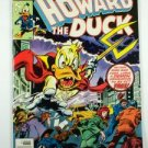 Howard the Duck #14 Marvel Comics 1977