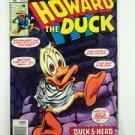 Howard the Duck #12 Kiss Appearance Marvel Comics 1977