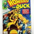 Howard the Duck #7 Marvel Comics 1976