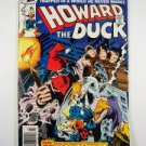 Howard the Duck #4 Marvel Comics 1976