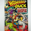 Howard the Duck #3 Marvel Comics 1976