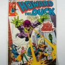 Howard the Duck #2 Marvel Comics 1976