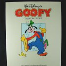 GOOFY The GOOD SPORT The Official, Fully Illustrated Biography