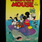 Mickey Mouse & Friends #287 Gemstone Comics 2006