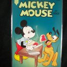 Mickey Mouse & Friends #282 Gemstone Comics 2005