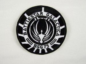Battlestar Galactica BSG 75 Marines Special Ops Patch