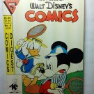 Walt Disney's Comics Digest #6