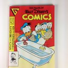 Walt Disney's Comics Digest #5 June 1987