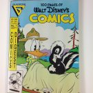 Walt Disney's Comics Digest #7 Sept. 1987