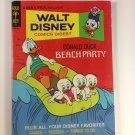 Walt Disney Comics Digest #54 Gold Key