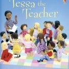 Tessa the Teacher