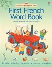 First French Word Book
