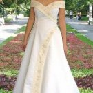 Designer Couture Gown style #BG1034