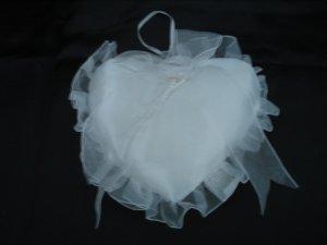 Ring Pillow * Sale * Reg. $4.99 Style #2