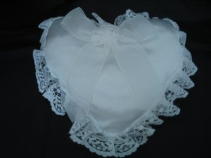 Ring Pillow * Sale * Reg. $4.99  Style #1