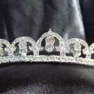 *Sale* European Pave Tiara