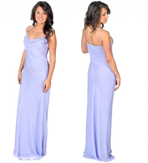 Formal Gown (11 colors available) style #FGB750