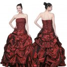 Ballroom Collection style #FGB9002 - Navy or Wine