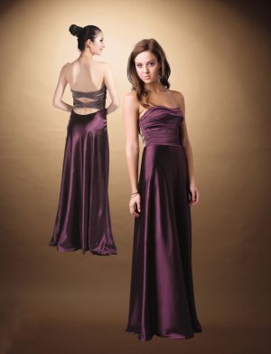 Formal Gown Style #FGE1076
