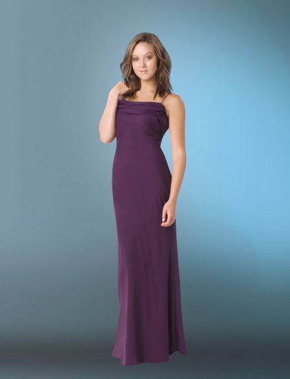 Elegant Formal Gown   style # FGBZ570