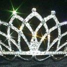 *SALE* Swarovski Pave Crystal Princess Tiara