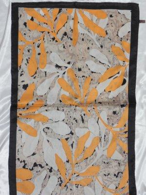 silk scarf shawl